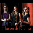 160409 Friends of the Bedford Public Library: HARPETH RISING