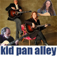 210613 ROBIN & LINDA WILLIAMS * BECAUSE WE HAVE MUSIC * Kid Pan Alley