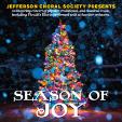 181201  SEASON OF JOY Jefferson Choral Society