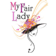 160414 Brookville High School Theater: My Fair Lady