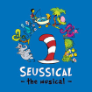 170327 Brookville High School Theatre: SEUSSICAL BREAKFAST & CHILDREN'S MATINEE