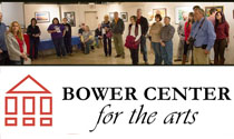 160812 Bower Center For the Arts - 2nd FRIDAYS