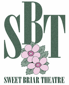 Sweet Briar College Theatre logo