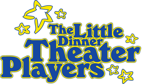 Little Dinner Theatre Players logo