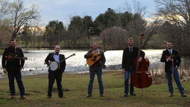 New Standard Bluegrass