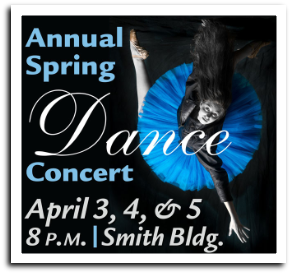 x140403 RC DANCE: ANNUAL SPRING DANCE CONCERT