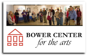 161111 Bower Center For the Arts - 2nd FRIDAYS