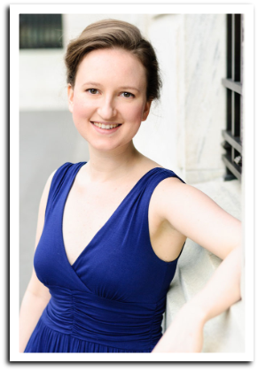 x170324 Amherst Chamber Music at Bower Center: TREASURES FROM THE CITY OF LADIES: ELENA MULLINS