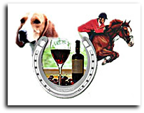 x130713 Peaks of Otter Winery: HORSE & HOUND WINE FESTIVAL