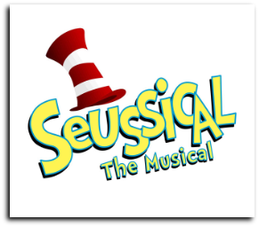 x170330 SEUSSICAL THE MUSICAL Brookville High School Theatre