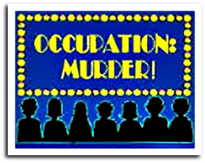 x170217 Brookville High School Theater: OCCUPATION MURDER