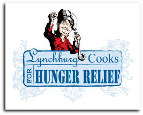 x130422 United Way of Central Virginia: LYNCHBURG COOKS