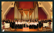 Jefferson Choral Society