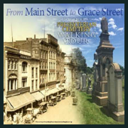 161008 Presbyterian Cemetery FROM MAIN STREET TO GRACE STREET - WALKING TOUR