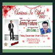 171208 CHRISTMAS IN CLIFFORD with Jimmy Fortune * Benefit Concert