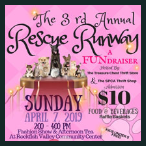 190407 RESCUE RUNWAY Rockfish Valley Community Center