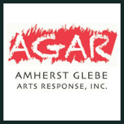 Amherst Glebe Arts Response (AGAR) Donations