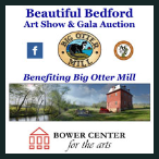 170502 BEAUTIFUL BEDFORD: ART SHOW & GALA AUCTION Big Otter Mill