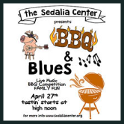 190427 BBQ & BLUES Sedalia Center