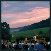 Blue Ridge Summer Theatre Festival