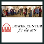 161014 Bower Center For the Arts - 2nd FRIDAYS