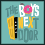 180608 THE BOYS NEXT DOOR 246 The Main