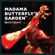 170422 Opera On The James: CABARET 2017 - MADAMA BUTTERFLY'S GARDEN