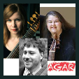 171022 CIRCA 1700: EUROPEAN TREASURES Amherst Chamber Music Series