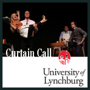 190329 CURTAIN CALL University of Lynchburg Theatre
