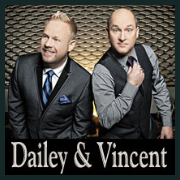170108 Appomattox Bluegrass: DAILEY & VINCENT