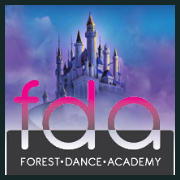 180602 DISNEY'S . . . JOURNEY TO THE DARK SIDE Forest Dance Academy
