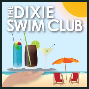 170428 THE DIXIE SWIM CLUB Appomattox Courthouse Theatre