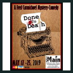190517 DONE TO DEATH 246 The Main