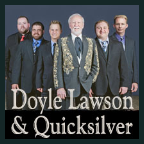 190210 DOYLE LAWSON & QUICKSILVER Appomattox Bluegrass