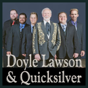 170212 Appomattox Bluegrass: DOYLE LAWSON & QUICKSILVER