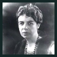 180314 ELEANOR ROOSEVELT - ACROSS A BARRIER OF FEAR Lynchburg College Theatre: