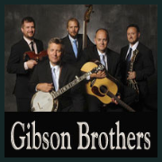 170409 Appomattox Bluegrass: GIBSON BROTHERS