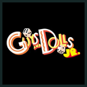 180628 GUYS AND DOLLS Jr Brookville Theatre