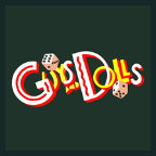 160603 Little Town Players - GUYS AND DOLLS