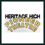 Heritage High School Pioneer Theatre