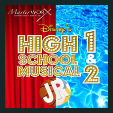 170721 HIGH SCHOOL MUSICAL JR. MasterWorx Theater