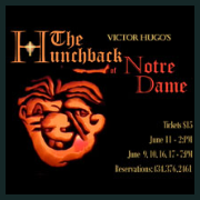 170609 * 246 The Main: THE HUNCHBACK OF NOTRE DAME