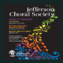 *Jefferson Choral Society: SEASON 2016-17