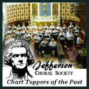 x190216 CHART TOPPERS OF THE PAST Jefferson Choral Society