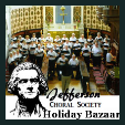 161112 Jefferson Choral Society HOLIDAY BAZAAR