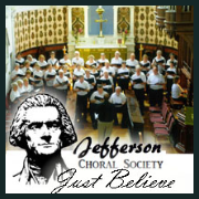 161203 Jefferson Choral Society JUST BELIEVE