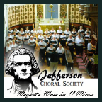 170430 Jefferson Choral Society MOZART'S MASS IN C MINOR