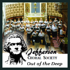 180428 OUT OF THE DEEP: RUTTER'S REQUIEM Jefferson Choral Society