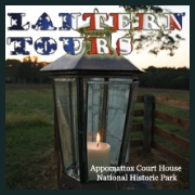 160922 Appomattox 1865 Foundation LANTERN TOURS
