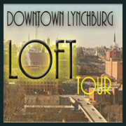 170429 13th Annual DOWNTOWN LYNCHBURG LOFT TOUR